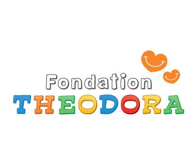 Logo de la Fondation Théodora
