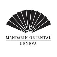 Logo de l'hôtel Mandarin Oriental Geneva