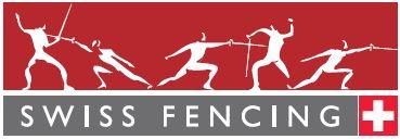 Logo de la Fédération Suisse d'Escrime