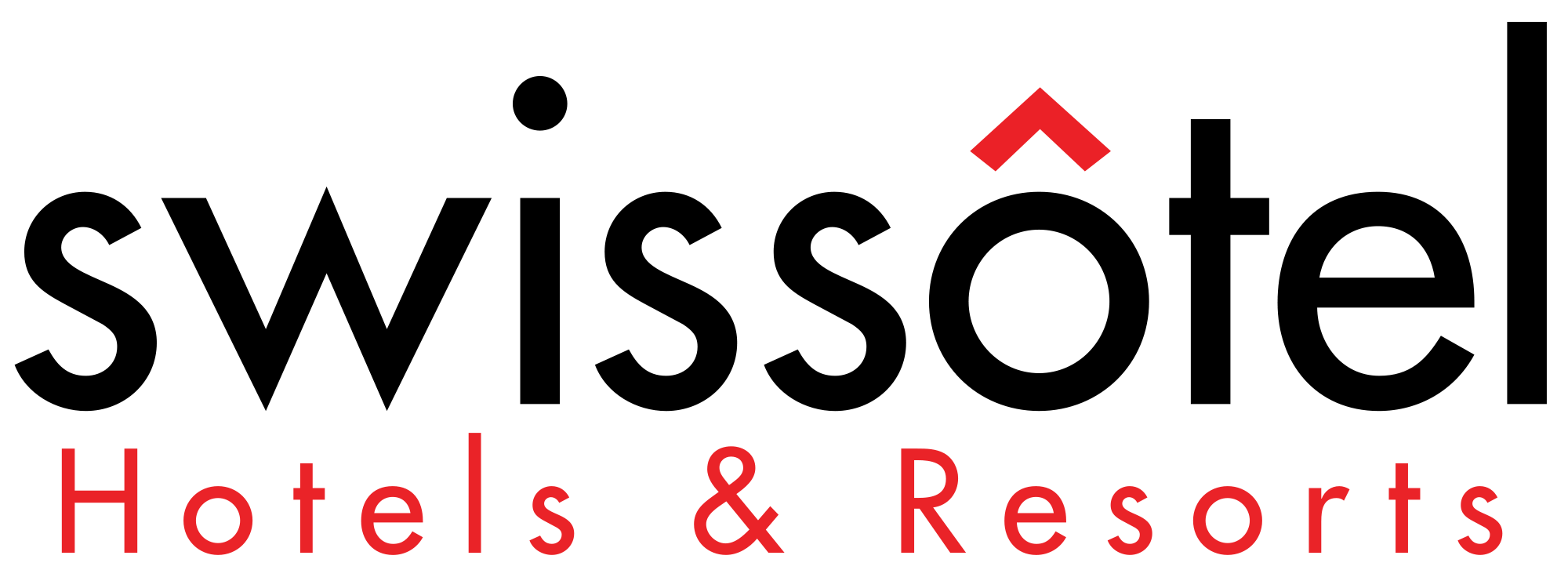 Logo du groupe Swissôtel.