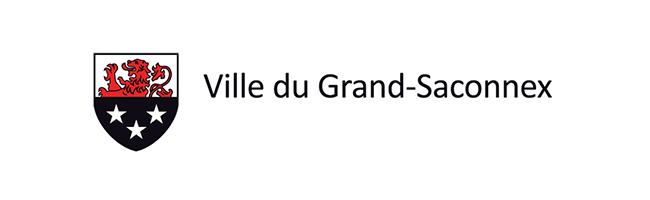 Logo de la Ville du Grand-Saconnex